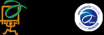 Auser Unipop Cremona Logo