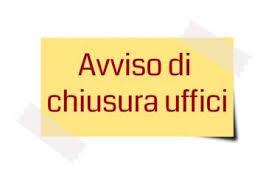 chiusura_ufficio