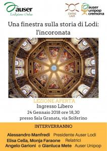 Una finestra sulla storia di Lodi- l'Incoronata-001 (2)